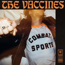 THE VACCINES - COMBAT SPORTS 2018 Ross Orton 32:00