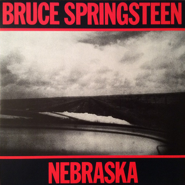 BRUCE SPRINGSTEEN Nebraska, 1982, Bruce Springsteen, 40:50