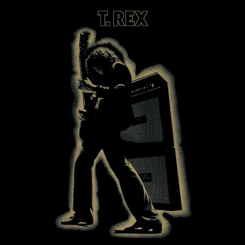 T. REX Electric Warrior, 1971, Tony Visconti, 39:02