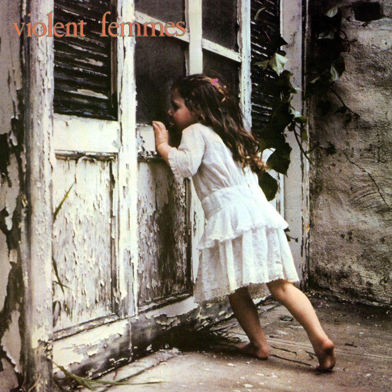VIOLENT FEMMES Violent Femmes, 1983, Mark Van Hecke, 36:15