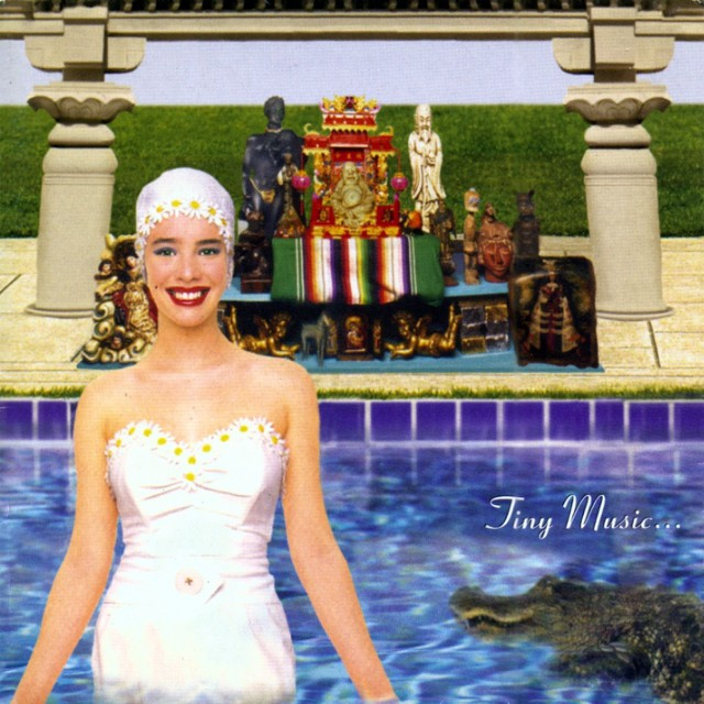STONE TEMPLE PILOTS Tiny Music...Songs from the Vatican Gift Shop, 1996, Brenden O'Brien, 41:55