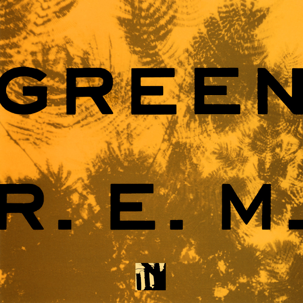 R.E.M. Green, 1988, Scott Litt & R.E.M., 41:01