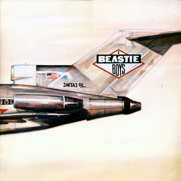 BEASTIE BOYS Licensed to Ill, 1986, Rick Rubin & Beastie Boys, 44:33