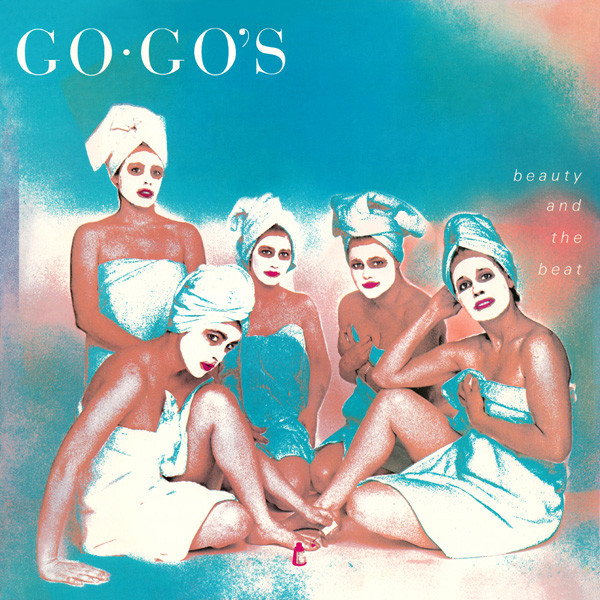 THE GO-GO'S  Beauty and the Beat, 1981, Richard Gottehrer, Rob Freeman, 35:34
