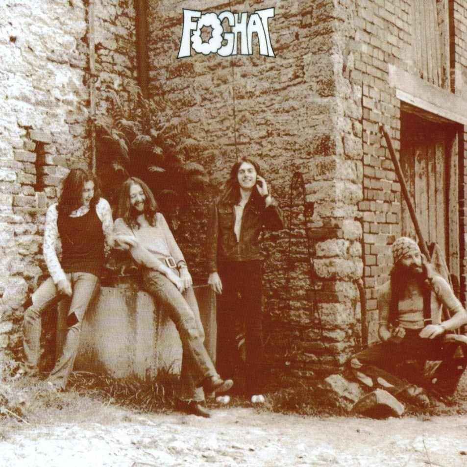 FOGHAT  Foghat, 1972, Dave Edmunds, 38:05