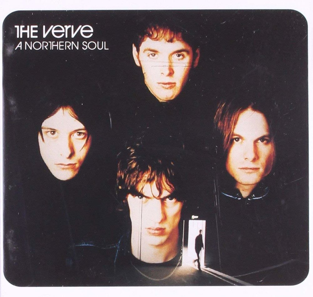 THE VERVE  A Northern Soul, 1995, Owen Morris, 64:01