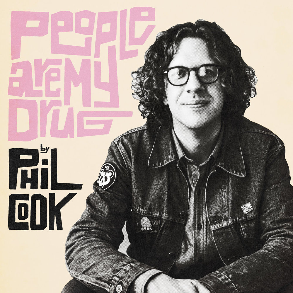 PHIL COOK   People Are My Drug, 2018, Brad Cook, 38:00