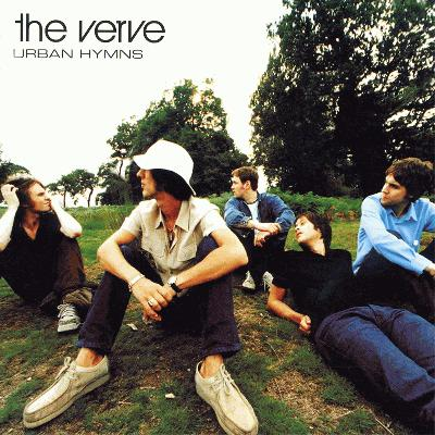 THE VERVE   Urban Hymns, 1997, Chris Potter, 75:57
