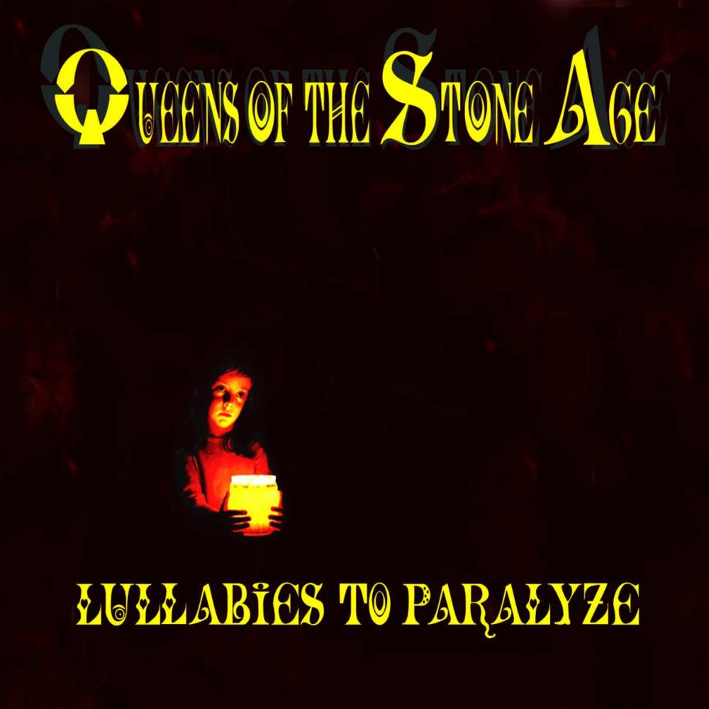 QUEENS OF THE STONE AGE   Lullabies to Paralyze, 2005, Joe Barresi & Joshua Homme, 59:26