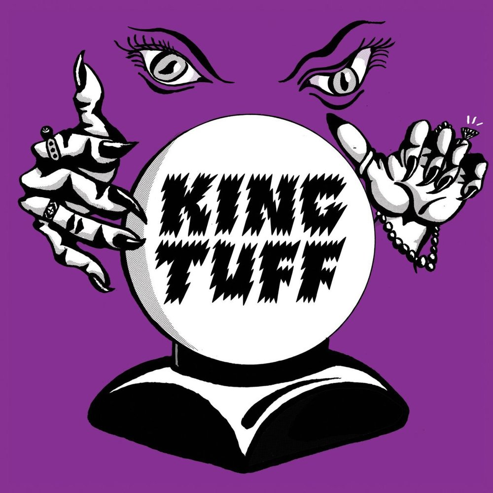 KING TUFF   Black Moon Spell, 2014, Bobby Harlow, 41:00