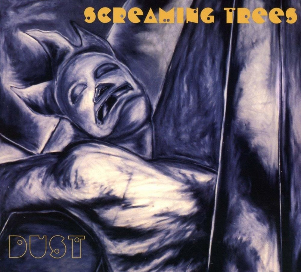 SCREAMING TREES   Dust, 1996, George Drakoulias, 44:14