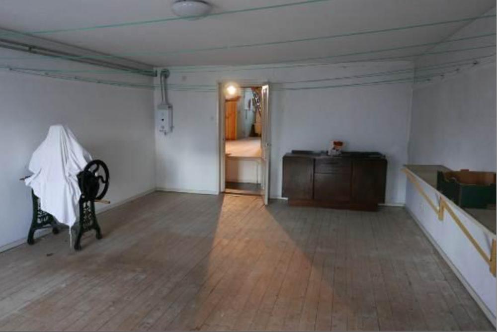 Kamer 2e verdieping