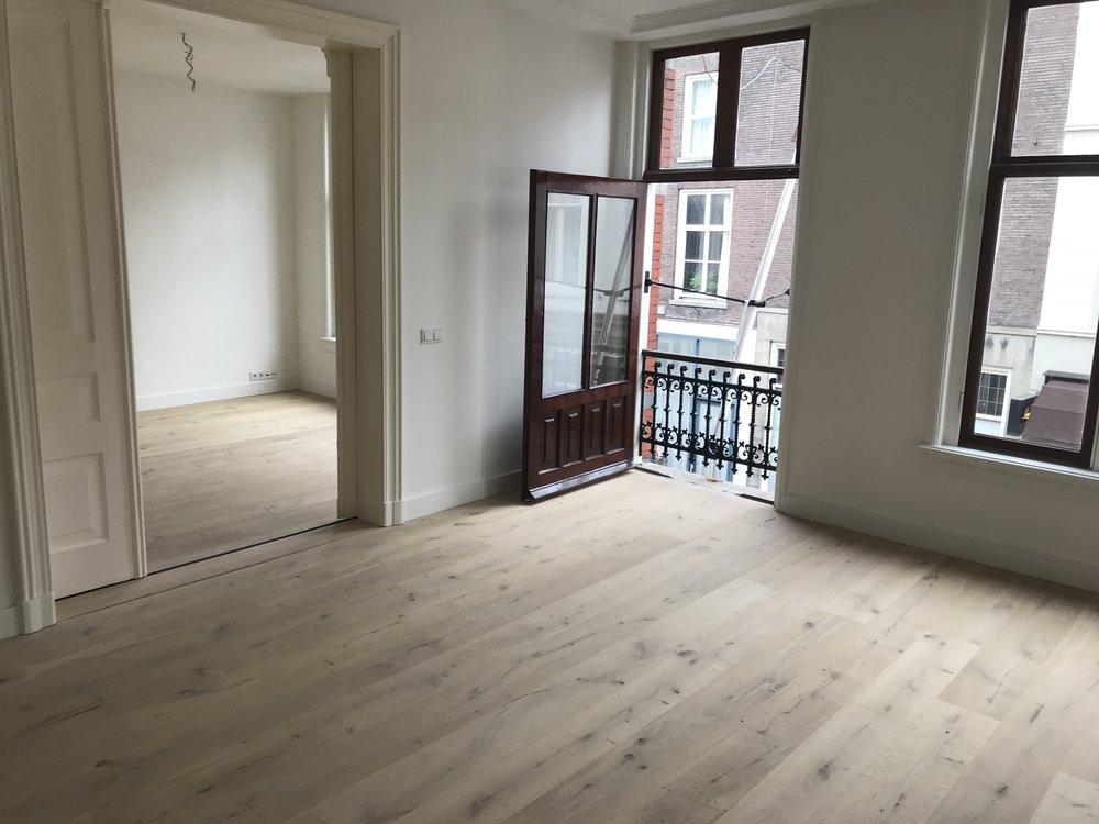 Copy of De Drie Mollen - Appartement met Frans balkon