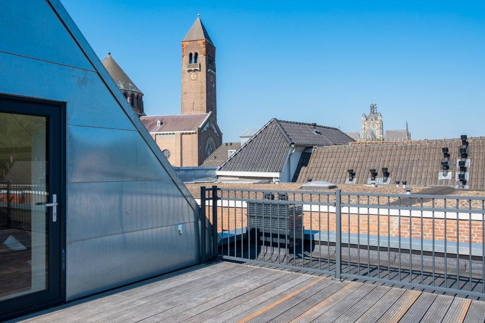 Copy of De Drie Mollen - Spectaculaire loft