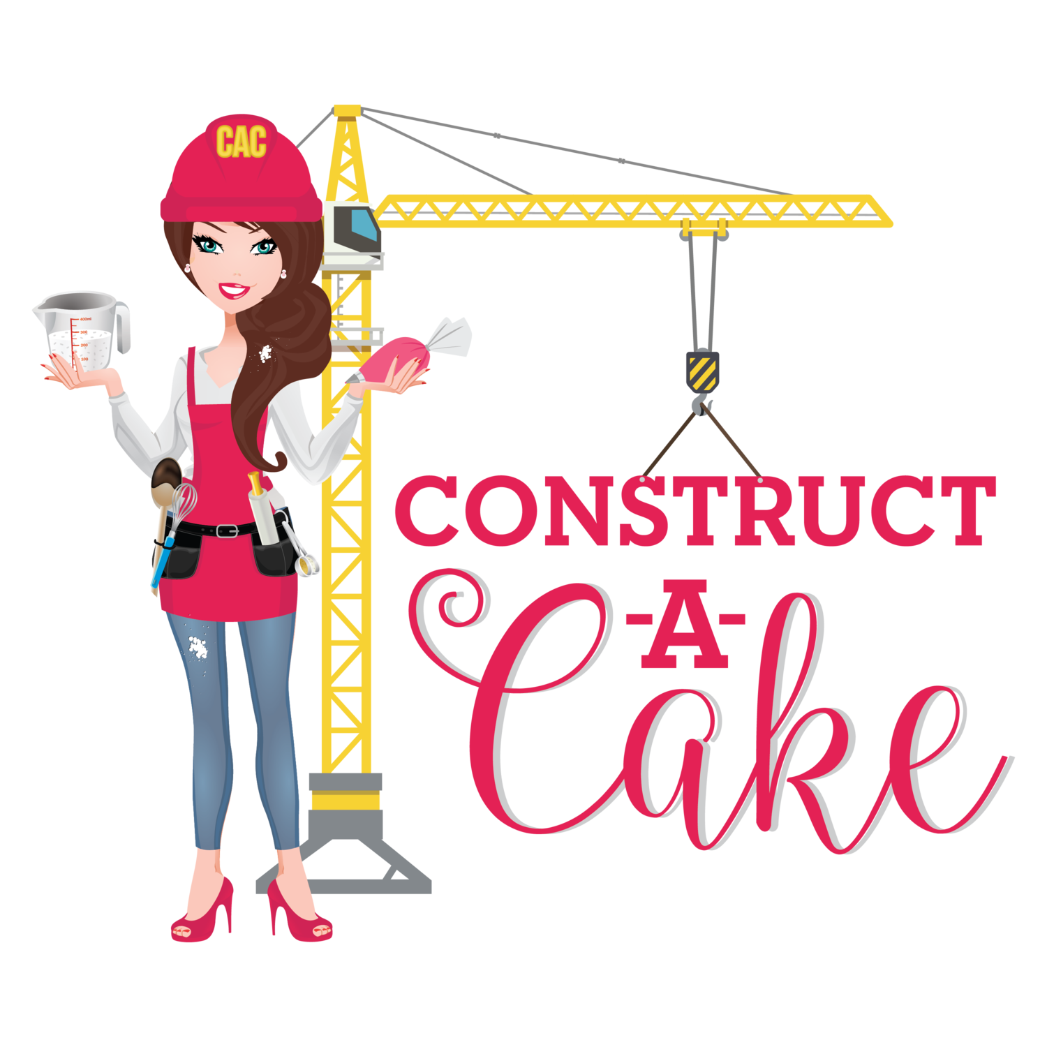 Construct-A-Cake