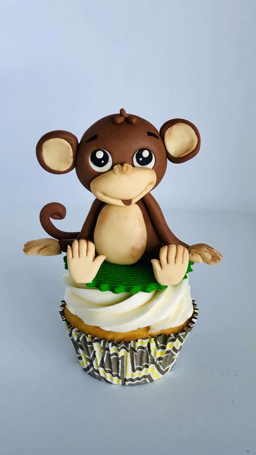 Jungle Monkey - COME GET SILLY WITH US AS WE GO BANANAS WITH THESE APES. RECOMMENDED AGE GROUP 8 AND UP.