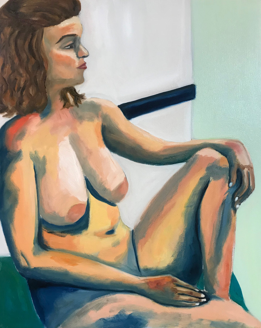 Penny Lorber woman 2