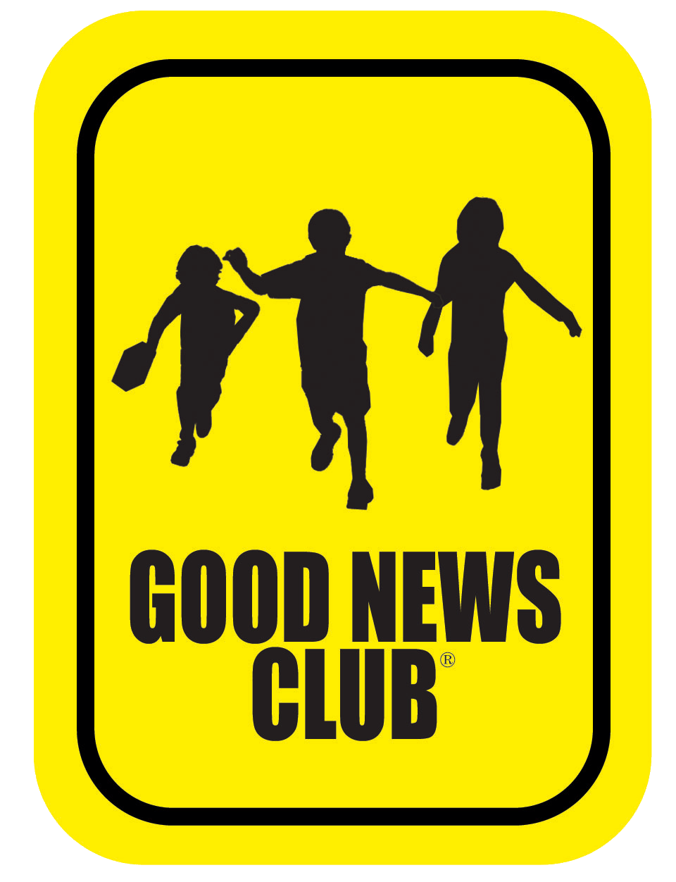 Image result for good news club logo