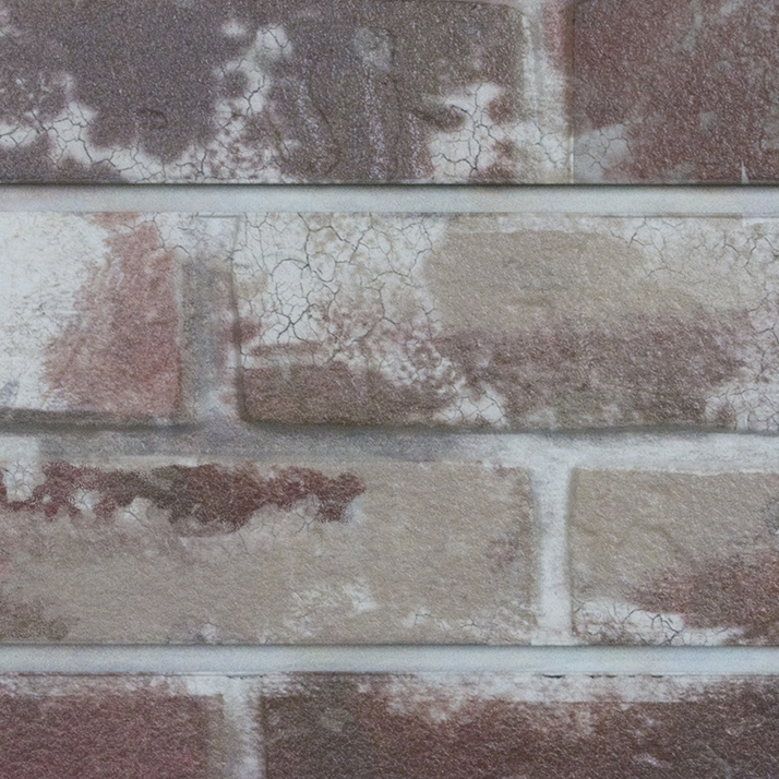 Brick - Old Paint