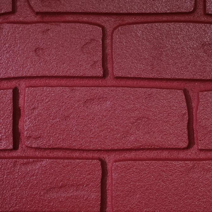 Brick - Solid Color