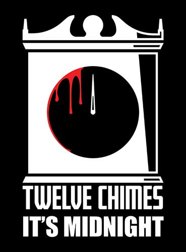 Original logo design by  MICHAEL DERN