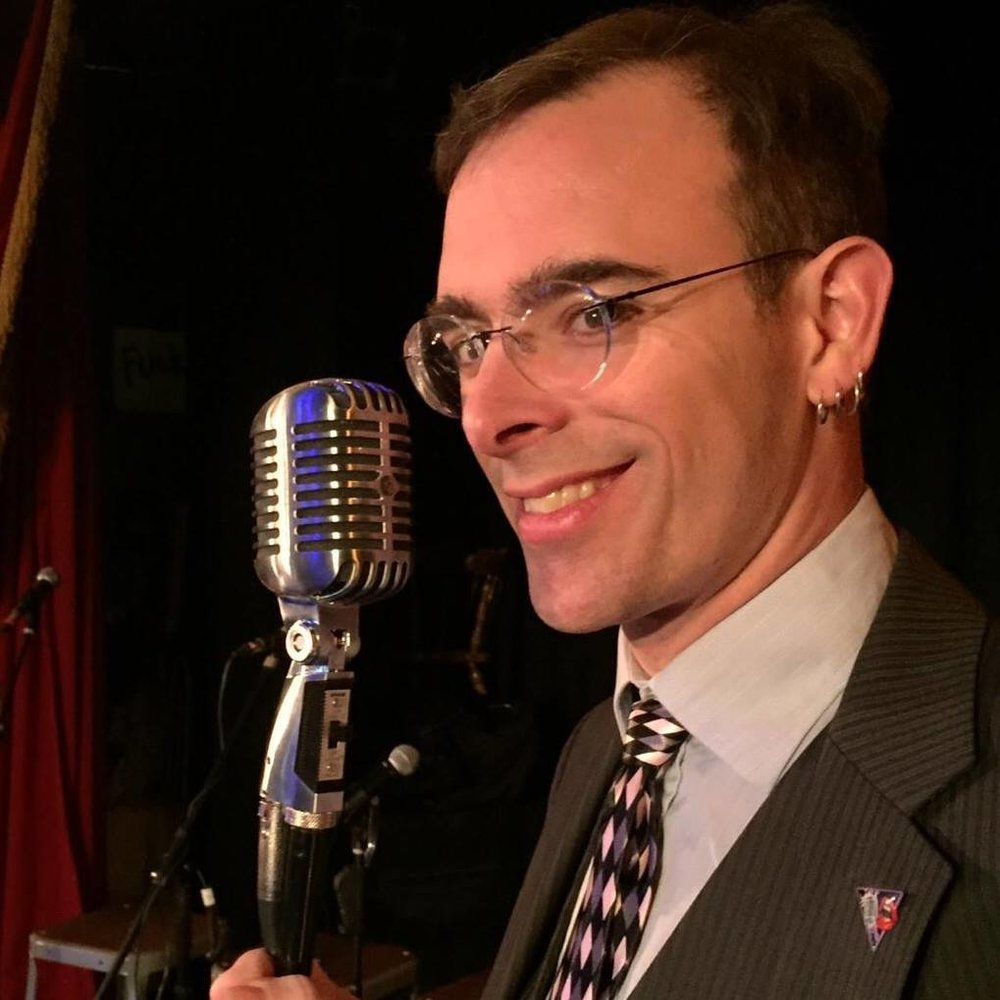 Ryan Galiotto - [ACTOR] Ryan Galiotto is a Chicago born performer now in the SF Bay Area. He's preformed on stages from New York to Osaka and is currently hosting the monthly Dirty Talk Game Show in San Francisco. www.dirtytalkgameshow.com [S2E4]