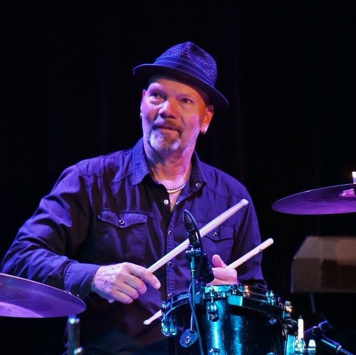 Randy Lee Odell - [MUSICIAN] Randy Lee Odell has played drums for a variety of bands and vocalists, including Jill Tracy, David J, Eric Shifrin and Mitch Polzak. Bands include The GG Amos Band, The Cottontails, Kurt Ribak Trio and The Ralph Carney Serious Jass Project. With roots in symphonic percussion and jazz, he enjoys exploring a wide range of musical styles. [S1E5 | S2E2, 5]