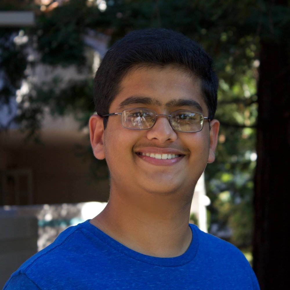 Ojas Mor - [ACTOR] Ojas is a high schooler in the East Bay and is a huge technophile who loves to read about new technology. He also loves to program new apps and websites in his free time, has a green thumb which he uses to plant a variety of fruits, and wants to cure cancer! Check out Ojas' website here. [S3E3]