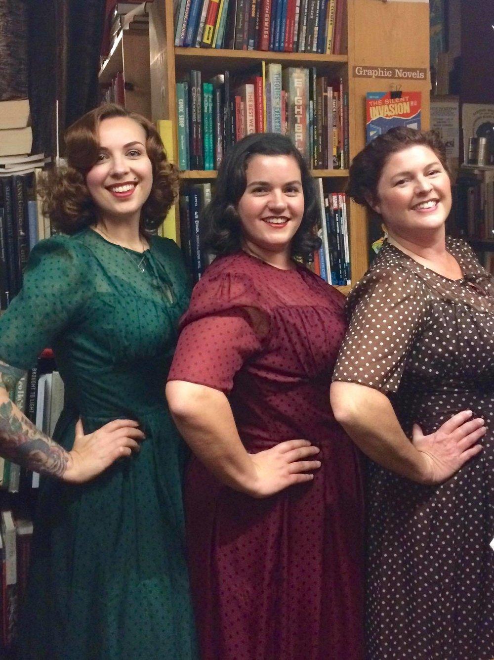 The Century Sisters posed.jpg