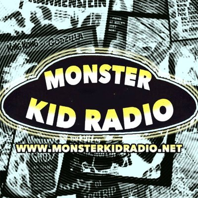 Monster Kid Radio - www.monsterkidradio.net