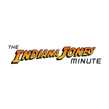 The Indiana Jones Minute - www.indianajonesminute.com