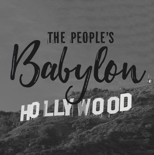 The People's Babylon - soundcloud.com/thepeoplesbabylon