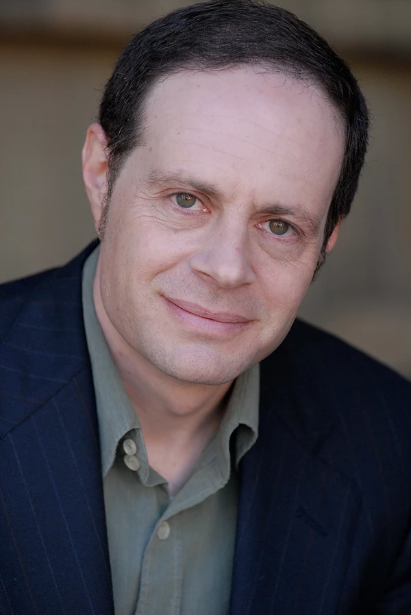 Paul Silverman - [ACTOR] Paul's local credits include performances with A.C.T. (The Misanthrope), San Francisco Shakespeare Festival (The Merry Wives of Windsor; King Lear), Berkeley Repertory (The Alchemist, as understudy to Geoff Hoyle), Center Repertory (The Taming of the Shrew), Shakespeare at Stinson Beach (As You Like It), Pacific Alliance Stage (Inspecting Carol; The Best Little Whorehouse in Texas), Women In Time (The Apple Cart; The Misanthrope; The Winter's Tale), Shee Theatre (Augustine: Big Hysteria), Marin Shakespeare (The Taming of the Shrew), Rough and Tumble (Tom Jones; The Misanthrope), Porchlight Theatre (Wild Honey), the Berkeley Opera (Beatrice and Benedick), and the Aurora Theatre's (St. Joan). He has been a regular performer for the Actors Reading Writers series at the Julia Morgan Center for the Arts. He has received Bay Area Theatre Critics' Circle and Dean Goodman Choice Awards, and was noted in Backstage West's Garland Awards for his performance in Speed-the-Plow at Shotwell Studios. He holds a Master's degree in Performance Studies from Northwestern University. [S3E2]