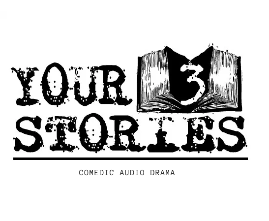 Your 3 Stories - https://yourthreestories.com/