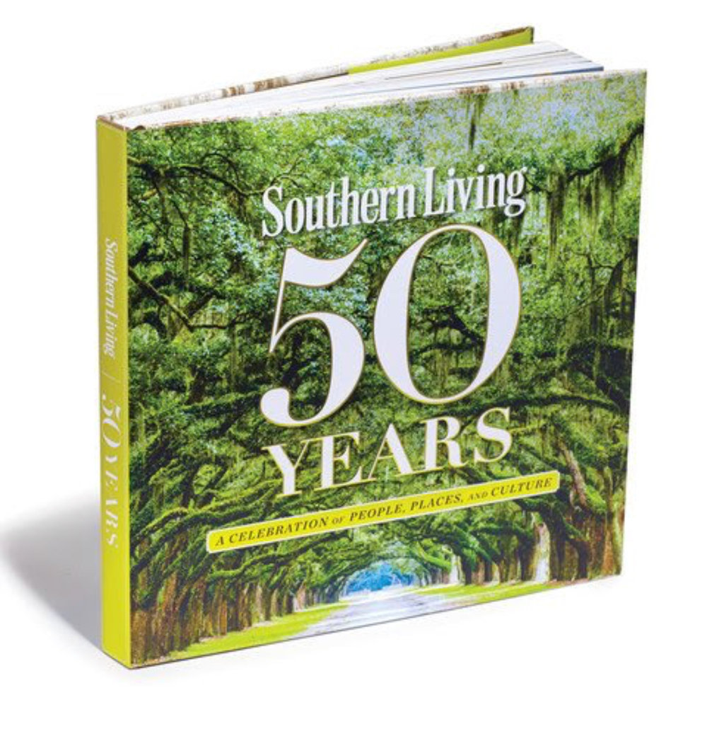 Southern Living- 50 Years
