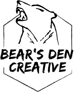 Bear's Den Creative