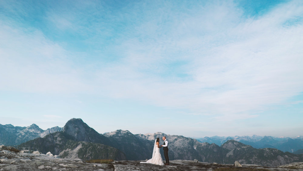 Package 2 - $6,500 - Highlight Film (Up to 6 Minutes)Fully-Edited Ceremony12 Hours of Coverage2 Filmmakers