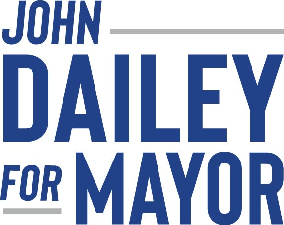 John Dailey for Mayor