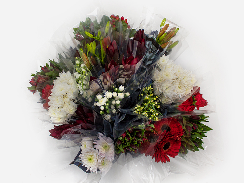 Consumer Bouquets 3