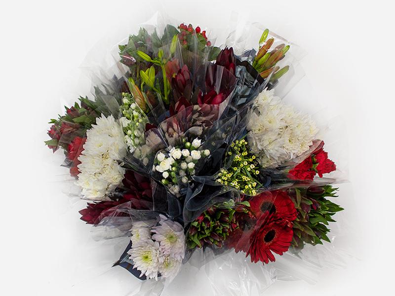 Consumer Bouquets 3