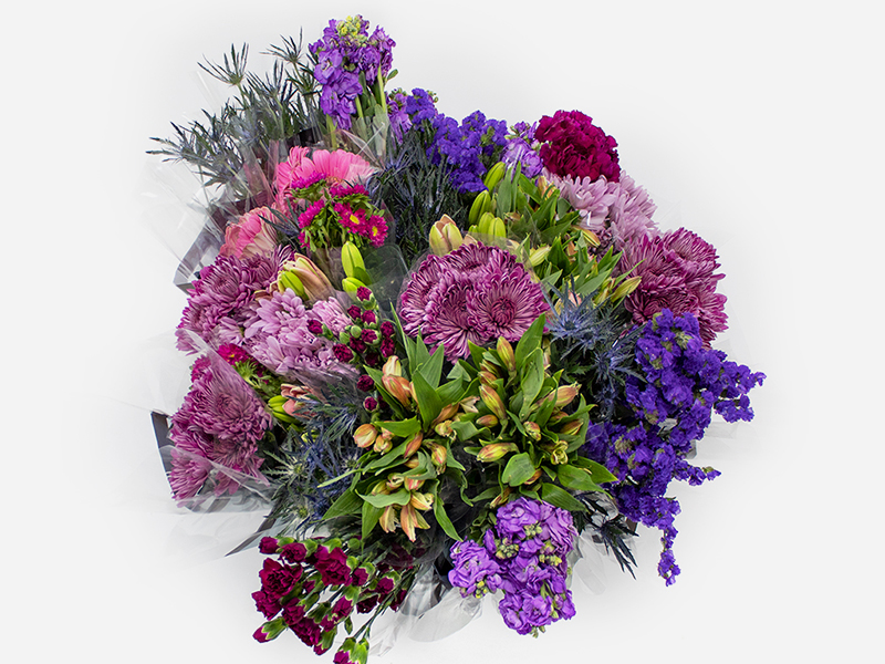 Consumer Bouquets 4