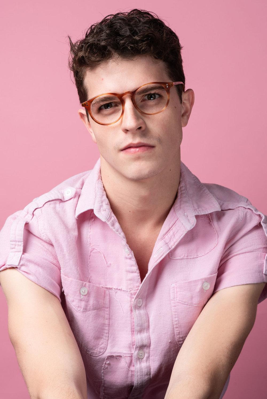 Alex Cole 2019