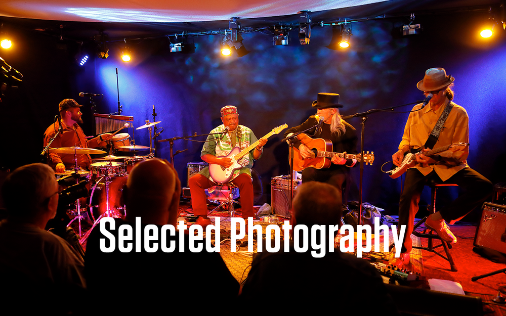 Download Selected Photography