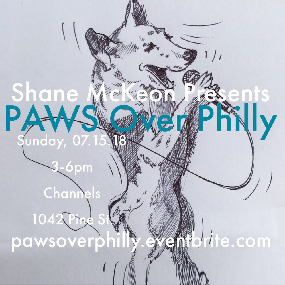 Paw Over Philly