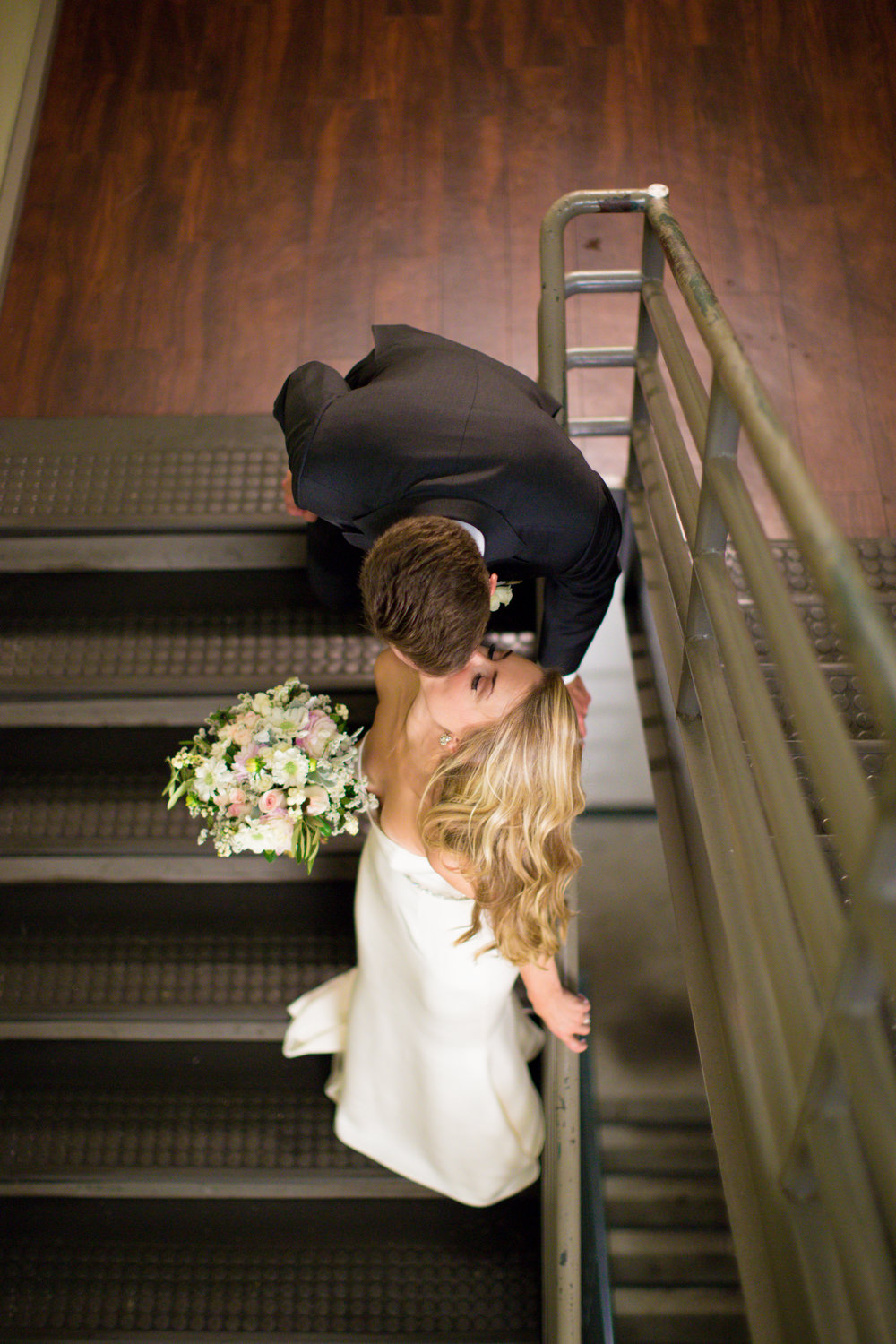 The Great Room at Top of the Hill Wedding - Herndon Weddings Photography