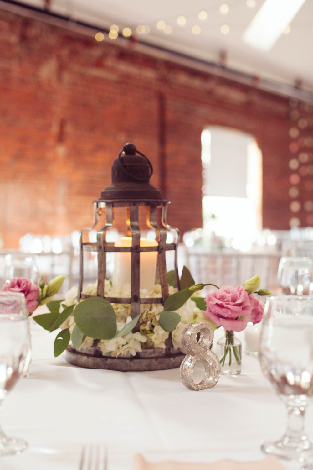 The Great Room at Top of the Hill Wedding - Sarah Morrel Photography