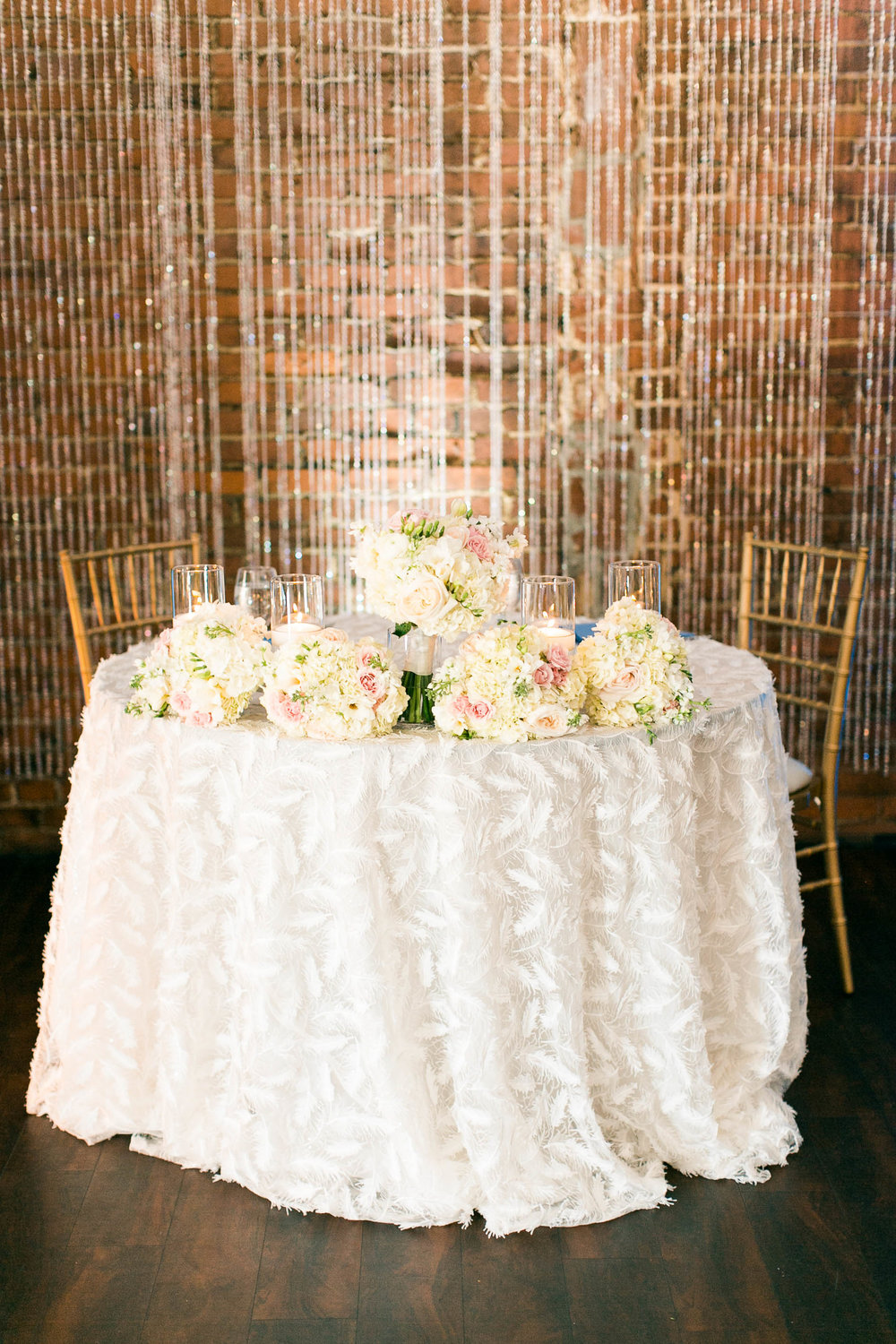 The Great Room at Top of the Hill Wedding - Blue Barn Photography