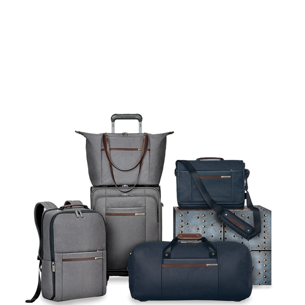 Briggs & Riley Kinzie Street Luggage
