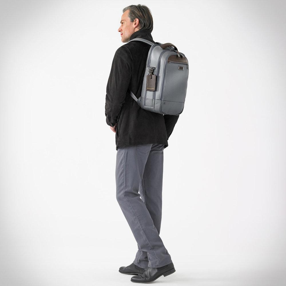 65f52e4eb4 Briggs   Riley  work Medium Backpack KP422 — Going In Style Briggs   Riley