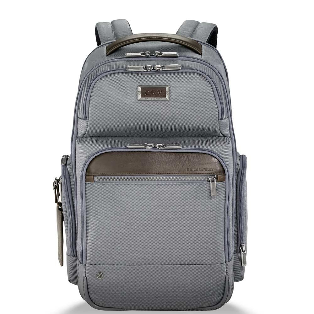 6f71b60ab Briggs & Riley @work Medium Cargo Backpack — Going In Style Briggs & Riley